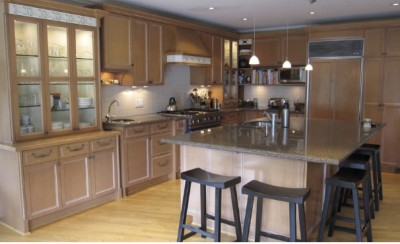 century kitchen cabinets