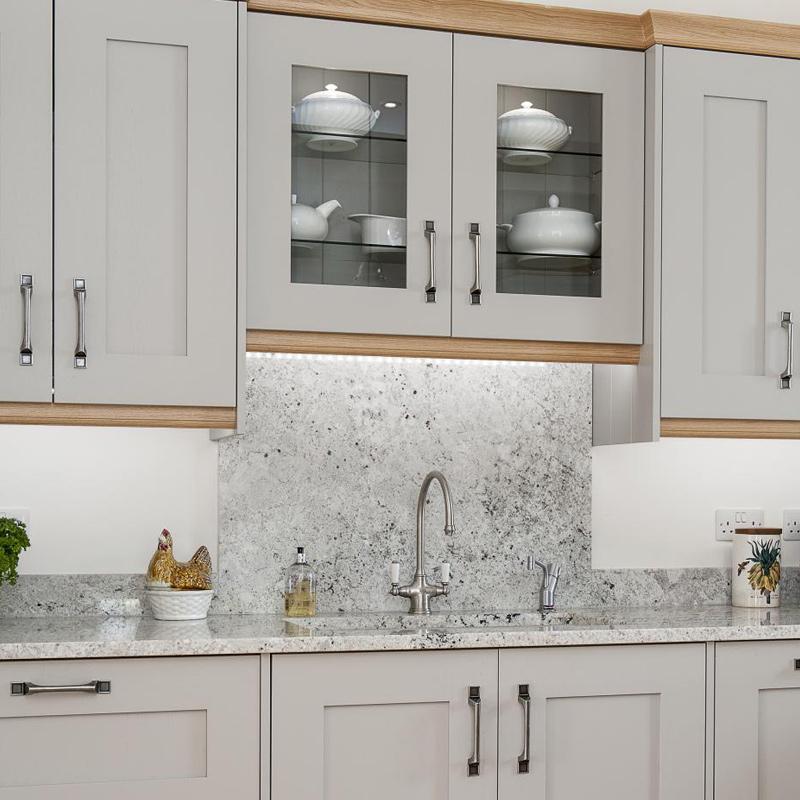 Which Backsplash Tile Goes With Granite Maria Killam