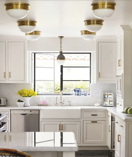 Vancouver interior designer which pulls knobs should you choose for your white cabinets - Stylish knob styles that can enhance your kitchen cabinets ...