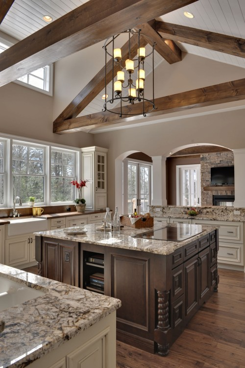 Houzz Kitchens House Furniture