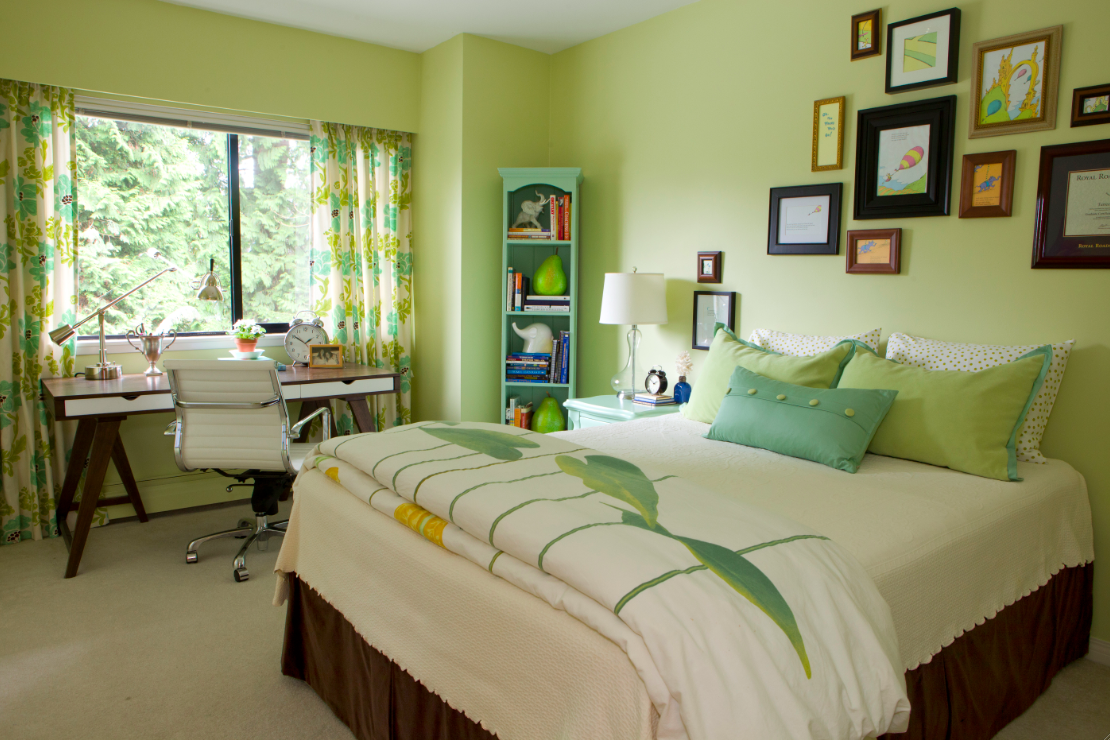 Maria S Guest Room Before Amp After Maria Killam The