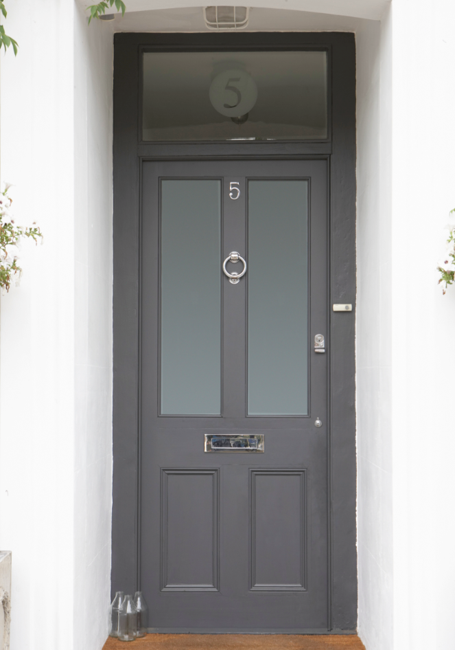Front Door Paint Colour Ideas Uk