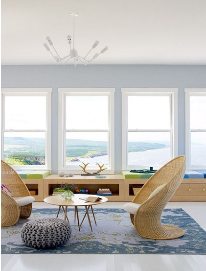 Should Your Trim Colour Match Your White Vinyl Windows