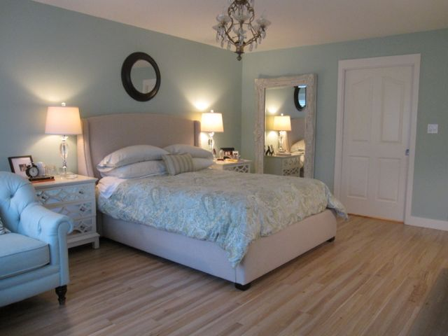 Superb Before Master Bedroom