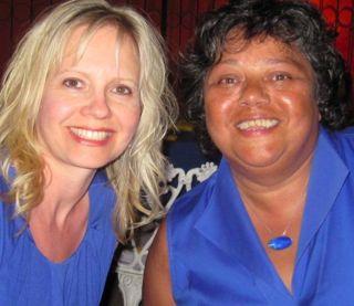 Terreeia & Maria