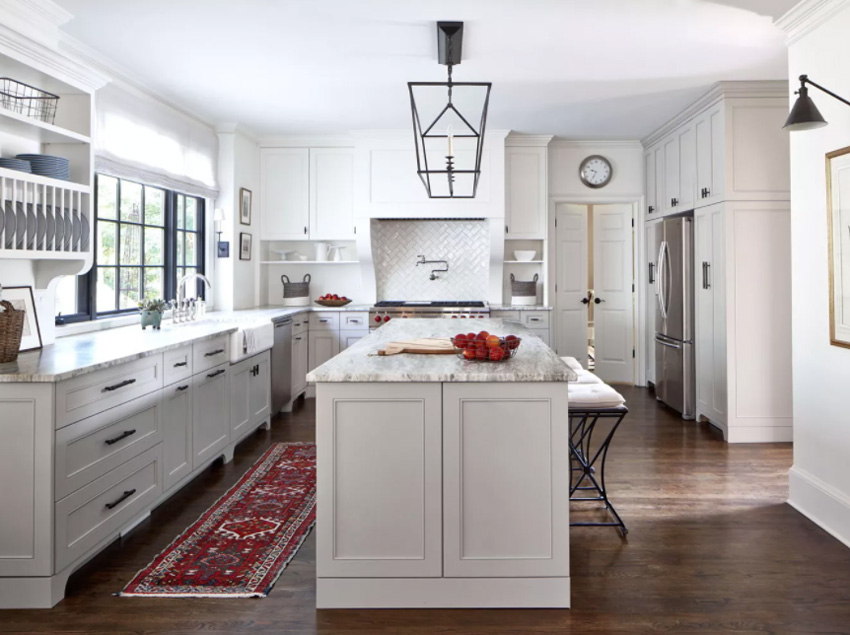 classic and timeless granite