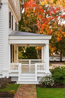 exterior home skirting ideas with Paintedecks on Charming Victorian House With Details In Glass Screen Doors Porch Ornamentation And Skirting further 2869 Typical Terrace Floor And Parapet Construction Detail furthermore Barn Board Siding Exterior Contemporary With Board And Batten Siding moreover Gallery Screen Rooms furthermore Vinyl Lattice Panels.