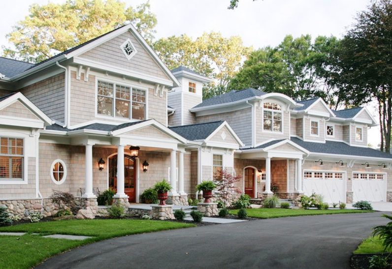 5 Best Ways to Choose your Roof Colour - Maria Killam