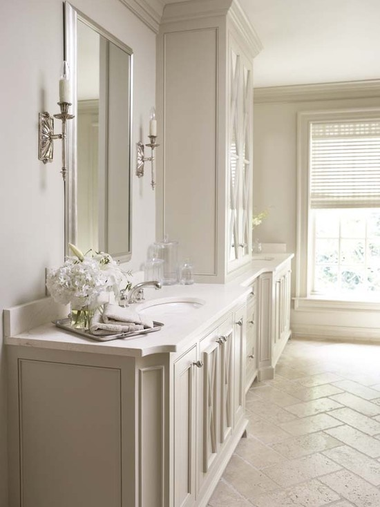 the best cream bathrooms maria killam the true colour expert