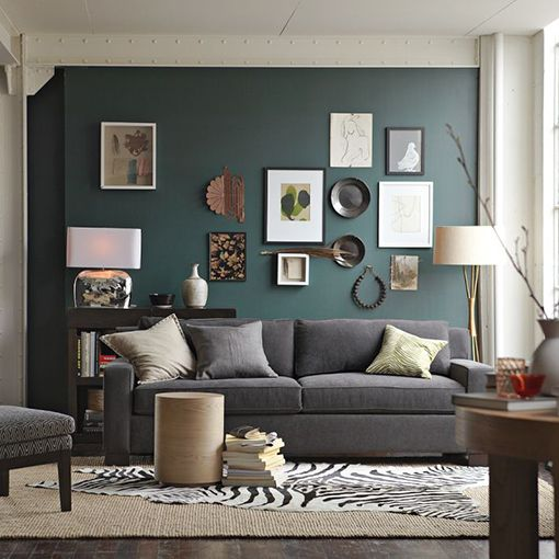 How NOT to Choose Paint Colours (But Everybody Does It) | Maria Killam