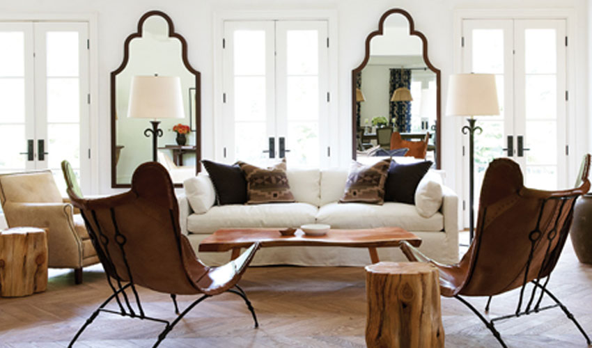 How to Coordinate Coffee & Accent Tables like a Designer