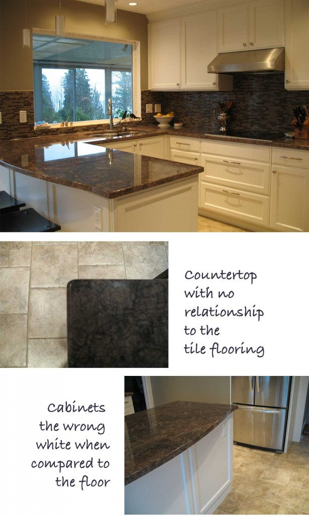 Ask Maria: Which Countertop should I Choose (What were they Thinking??)