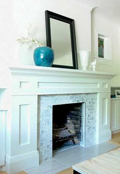 ask maria should my fireplace surround be subway  maria kitchen tile backsplash ideas with oak cabinets kitchen tile backsplash ideas with cream cabinets