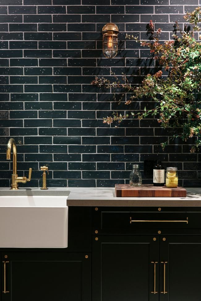 Dos donts for decorating with black tile maria killam the dos donts for decorating with black tile maria killam ppazfo