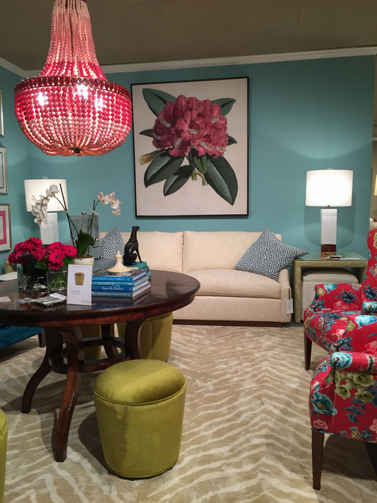 Trends You Need To Know Right Now For 2016 From High Point Market Maria Killam