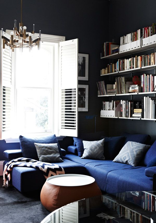 The Dining Room Is Back 4 Ways To Revive Your Fabulous: 4 Ways To Decorate Around Your Charcoal Sofa