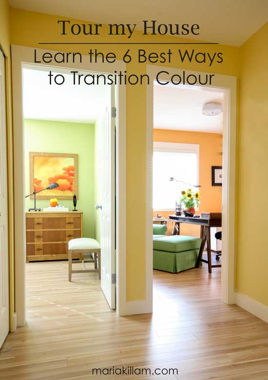Great Transitioncolour