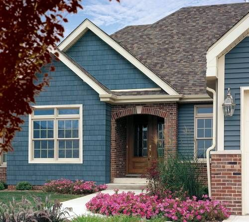 Give Fantastic Look To Your Home With Good Home Exterior: Don't Make These 5 Common Mistakes With Your Exterior