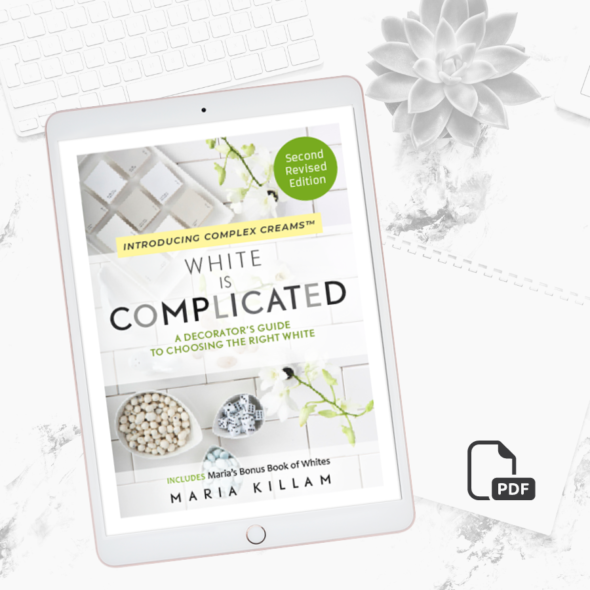 White is Complicated eBook