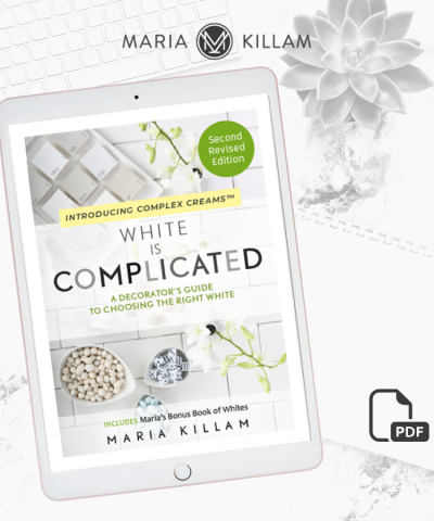 Updated White is Complicated eBook