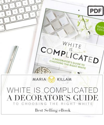 Decorator Guide to Choosing White