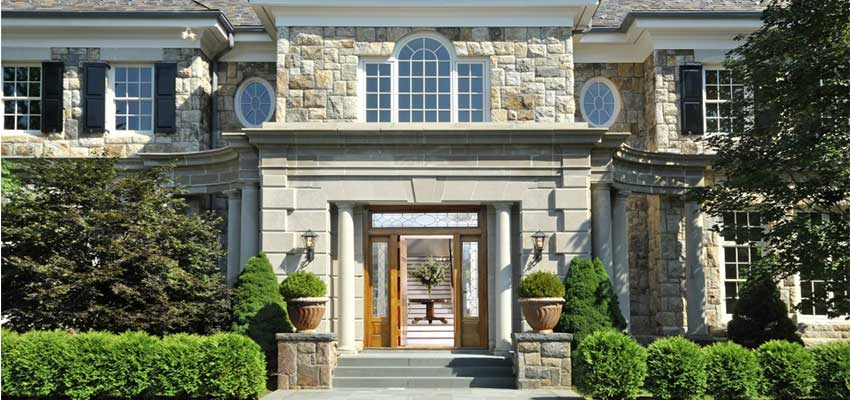 The Best Way to Choose Exterior Stone (Ugly is On Sale; Don't Buy It)