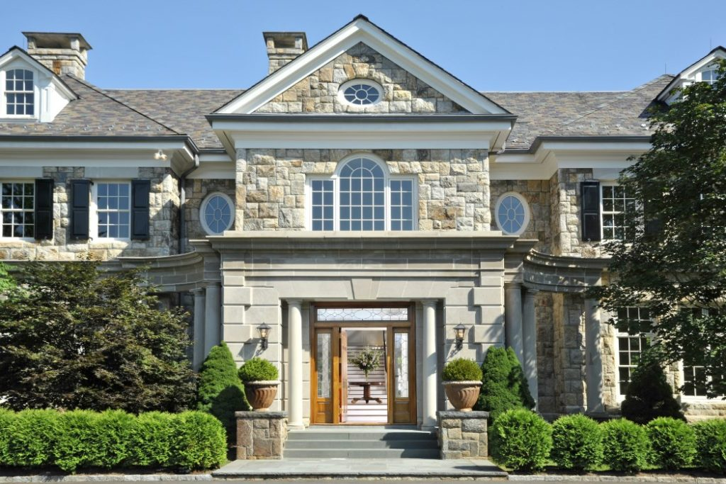 The Best Way to Choose Exterior Stone (Ugly is On Sale; Don't Buy It) | Maria Killam