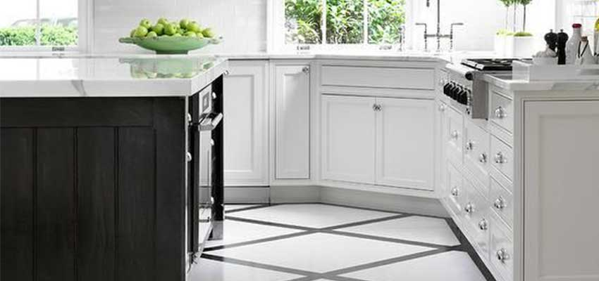 Ask Maria Can I Combine Faux Hardwood Tile With My Oak Floors