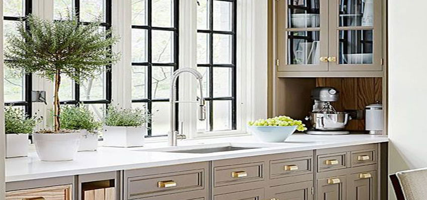 What is the Best Kitchen Faucet? (Not Mine)