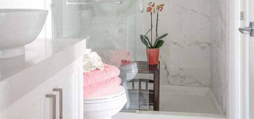 How I Saved $1500 in my Bathroom Renovation