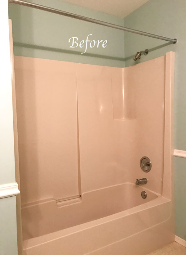 How I Saved $1500 in my Bathroom Renovation (and you can too)
