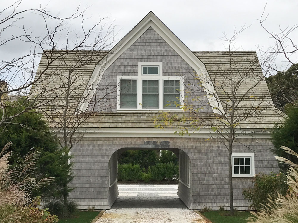 Seven Exterior Colour Lessons From Cape Cod Architecture