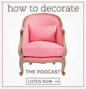 Decorate Podcast