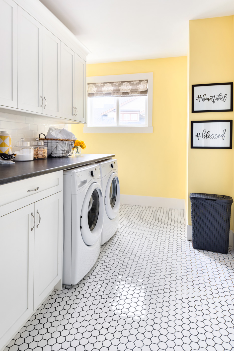 The Best Countertops For Your Laundry Room Maria Killam