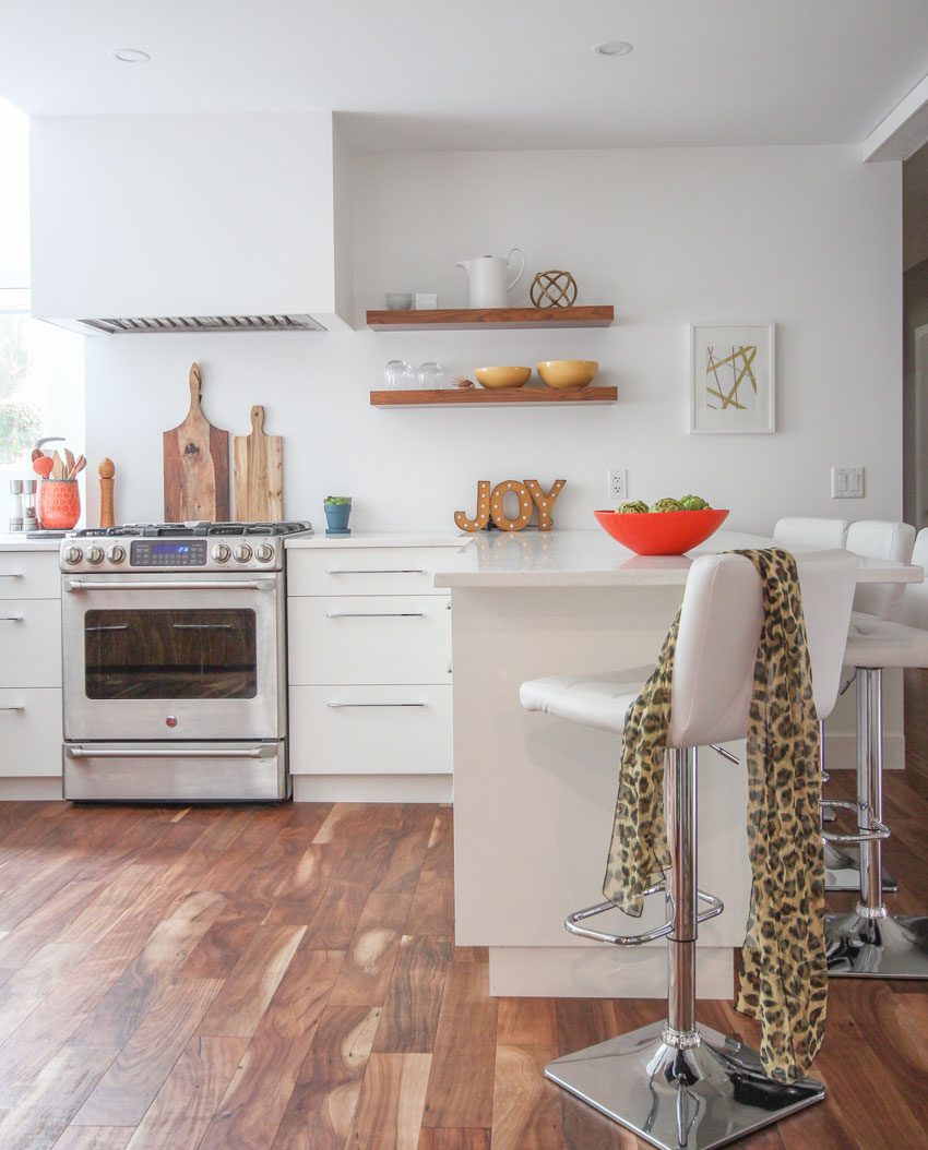 Modern Kitchen Reno: See The Hidden Beauty In This Modern Kitchen Renovation