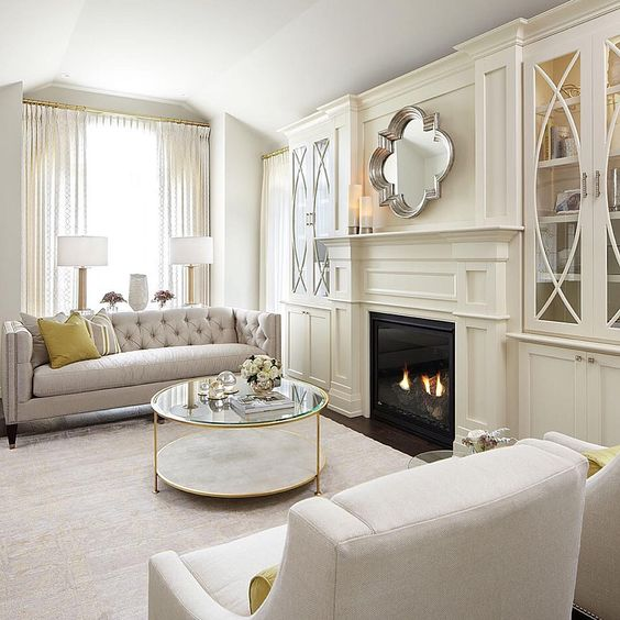 Stone Fireplace With Built In Cabinets: Don't Install A New Fireplace Without Reading This First