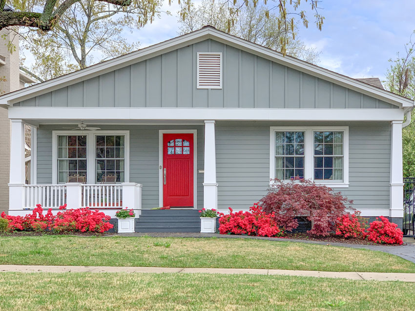 Create Gorgeous Curb Appeal With Front Door Colour Ideas Maria Killam