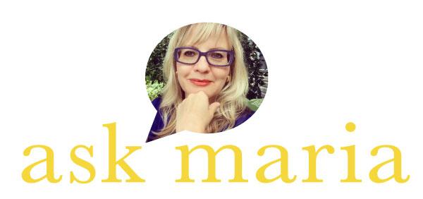 Ask Maria Killam True Colour Expert