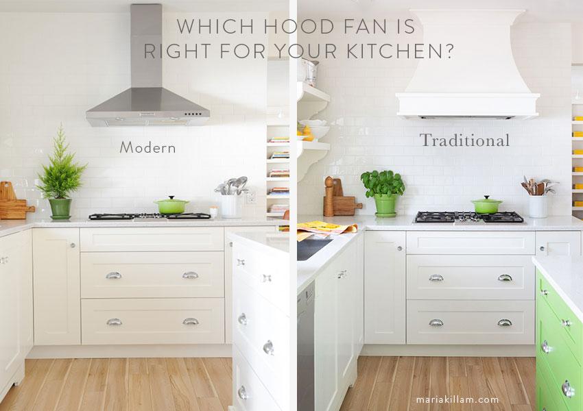 WWMD: Escolhendo um ventilador clássico e atemporal |  Maria Killam 24