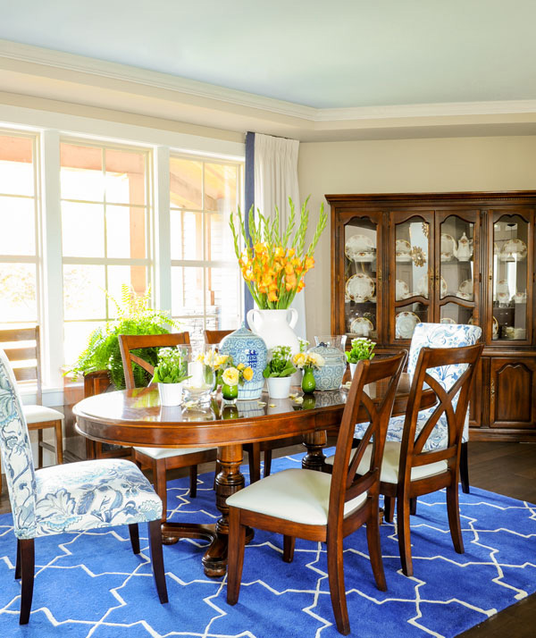 Dining Room Set Upholstered Chair