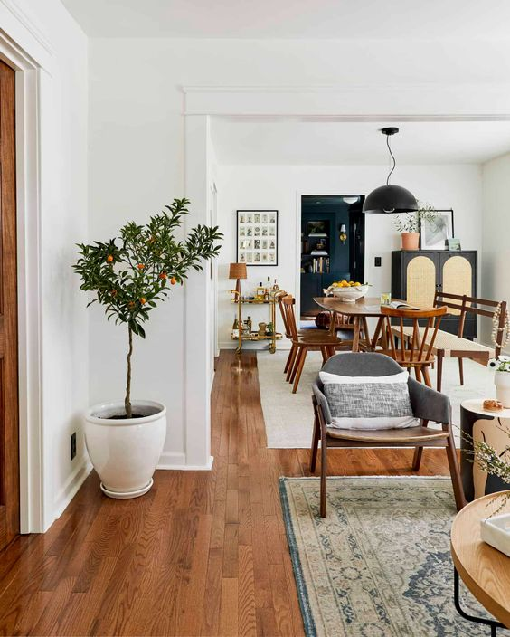 when not replace old hardwood floors