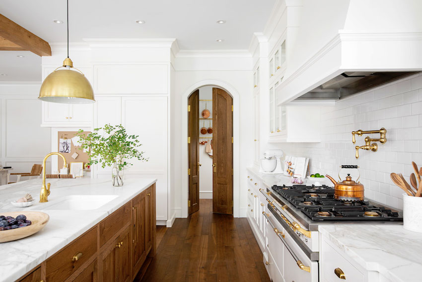 Timeless and Classic Wood Floors